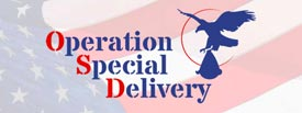 Operation Special Delivery